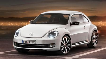 Beetle set to infest US - again? (1/3)
