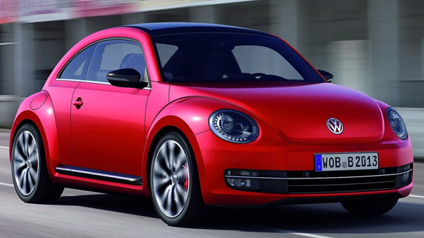 Beetle set to infest US - again? (3/3)