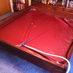 mattress_draining