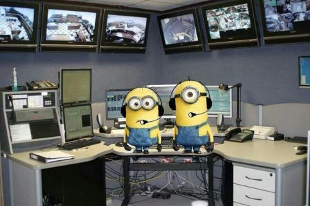 dispatchminions
