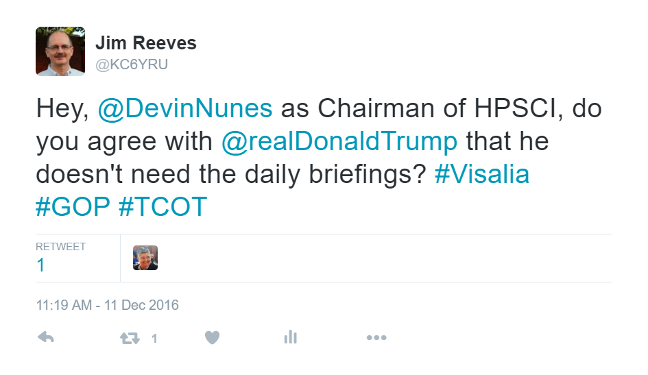 nunes_tweet_daily_briefings