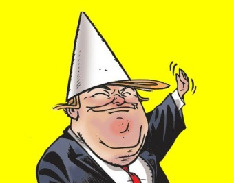 trump-dunce-cartoon